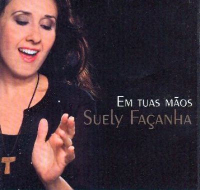 CD EM TUAS MAOS