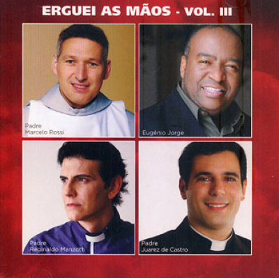 CD ERGUEI AS MAOS VOLUME III