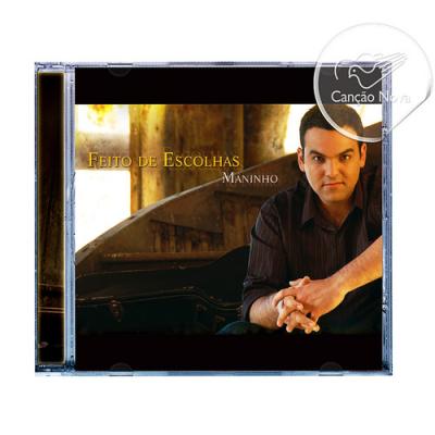 CD FEITO DE ESCOLHAS