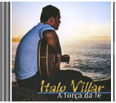CD FORCA DA FE, A