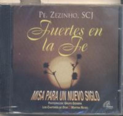 CD FUERTES EM LA FE