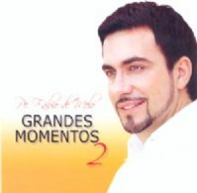CD GRANDES MOMENTOS VOLUME 02