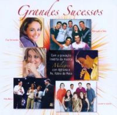 CD GRANDES SUCESSOS