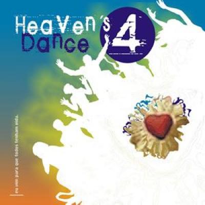 CD HEAVENS DANCE 4