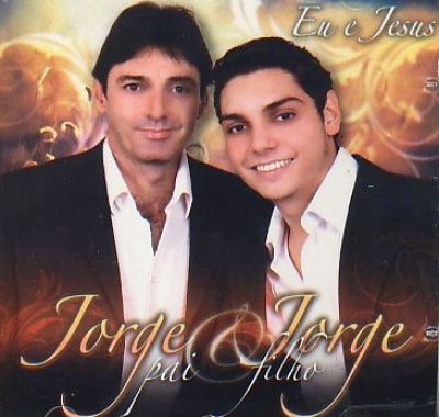CD JORGE PAI E JORGE FILHO - MISERICORDIA