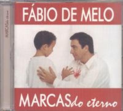 CD MARCAS DO ETERNO
