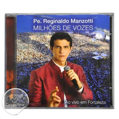 CD MILHOES DE VOZES - AO VIVO EM FORTALEZA