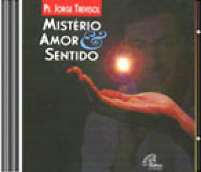 CD MISTERIO AMOR E SENTIDO