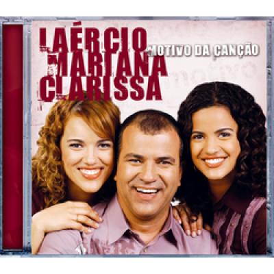 CD MOTIVO DA CANCAO
