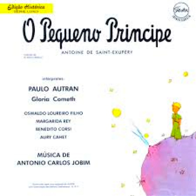 CD O PEQUENO PRINCIPE
