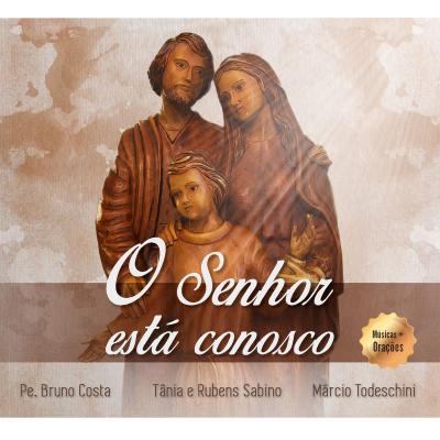 CD O SENHOR ESTÁ CONOSCO