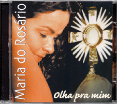 CD OLHA PRA MIM