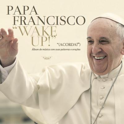 CD PAPA FRANCISCO - WAKE UP