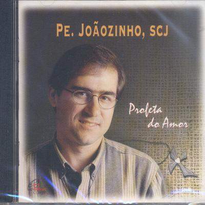 CD PROFETA DO AMOR