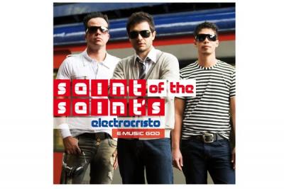 CD SAINT OF THE SAINTS