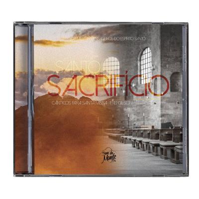 CD SANTO SACRIFÍCIO