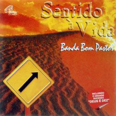 CD SENTIDO A VIDA
