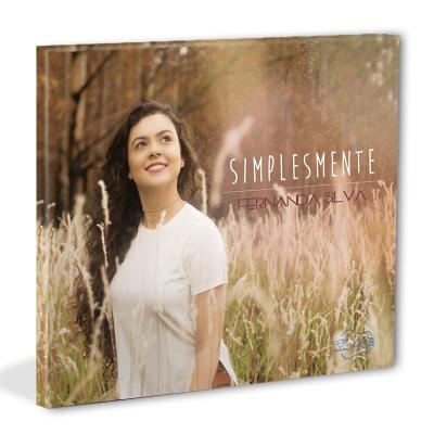 CD SIMPLESMENTE FERNANDA SILVA