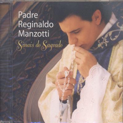 CD SINAIS DO SAGRADO