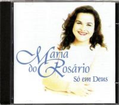 CD SO EM DEUS