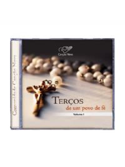 CD TERCOS DE UM POVO DE FE