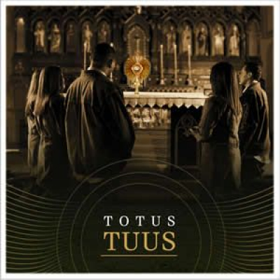 CD TOTTUS TUUS