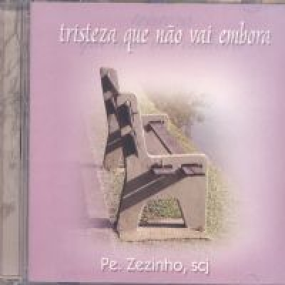CD TRISTEZA QUE NAO VAI EMBORA