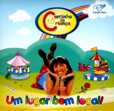 CD UM LUGAR BEM LEGAL