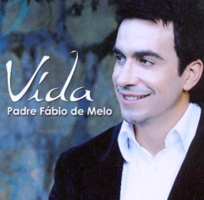 CD VIDA - PADRE FABIO DE MELO