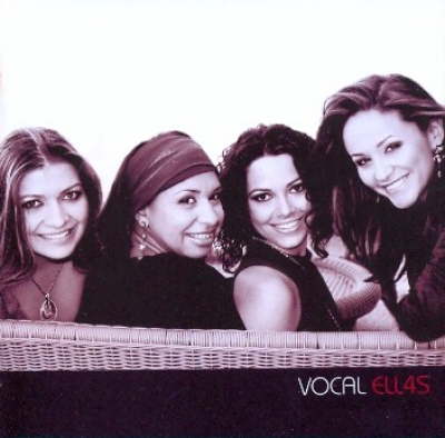 CD VOCAL ELLAS
