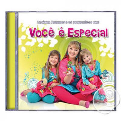 CD VOCE E ESPECIAL