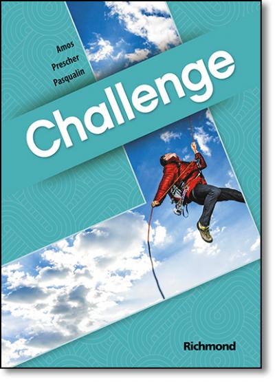 CHALLENGE - VOLUME UNICO