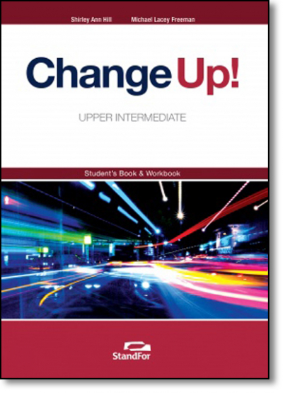 CHANGE UP- UPPER INTERMEDIATE