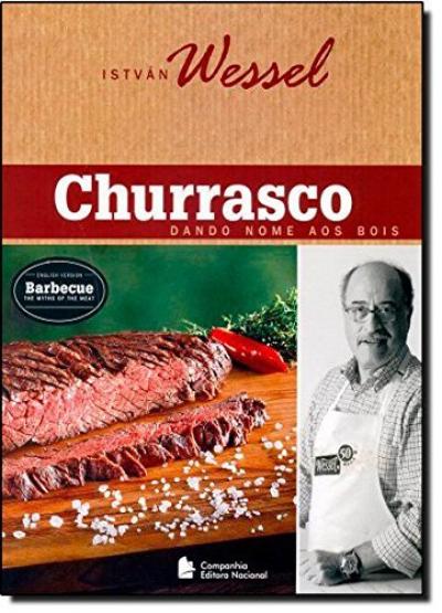 CHURRASCO - DANDO NOME AOS BOIS