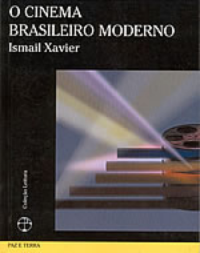 CINEMA BRASILEIRO MODERNO, O