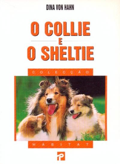 COLLIE E O SHELTIE, O