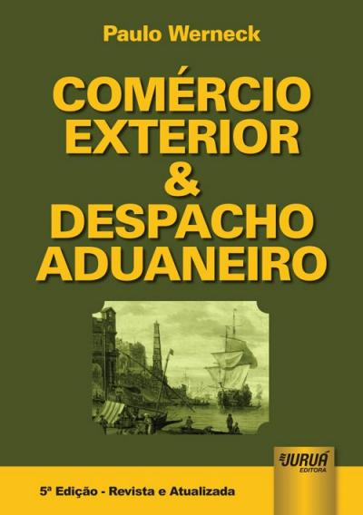 COMÉRCIO EXTERIOR & DESPACHO ADUANEIRO