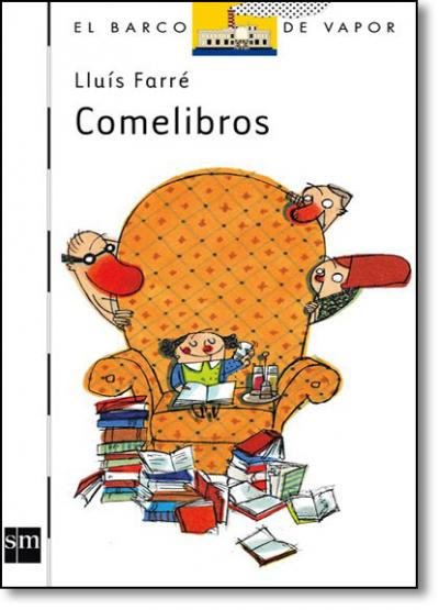 COMELIBROS - 1