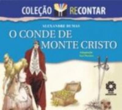 CONDE DE MONTE CRISTO, O - COL. RECONTAR