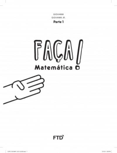 CONJUNTO  FAÇA MATEMÁTICA - A CONQUISTA - 4º ANO