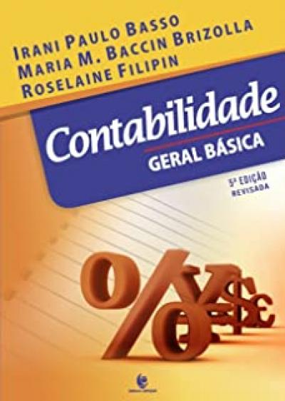 CONTABILIDADE GERAL BASICA