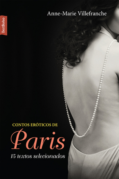 CONTOS EROTICOS DE PARIS