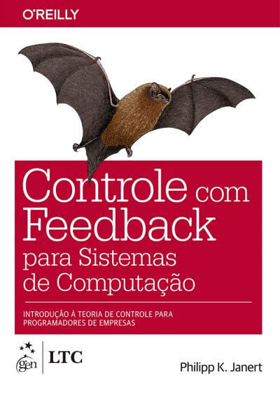 CONTROLE COM FEEDBACK PARA SISTEMAS DE COMPUTAÇÃO