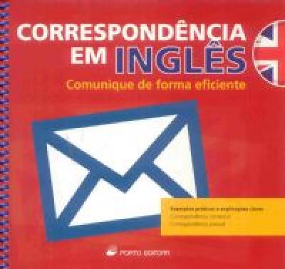CORRESPONDENCIA EM INGLES - COMUNIQUE DE FORMA...