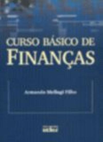 CURSO BÁSICO DE FINANÇAS