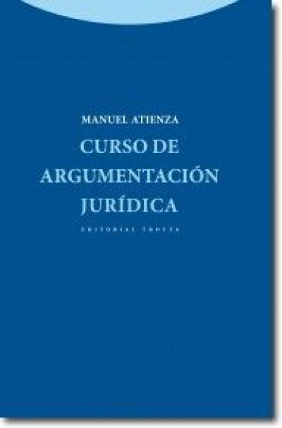 CURSO DE ARGUMENTACION JURIDICA