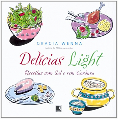 DELÍCIAS LIGHT
