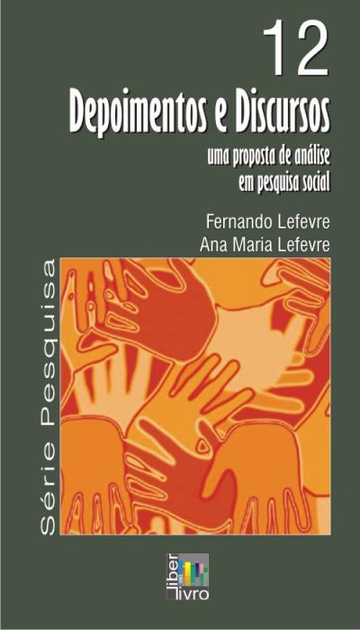 DEPOIMENTOS E DISCURSOS - UMA PROPOSTA DE ANALISE EM. .