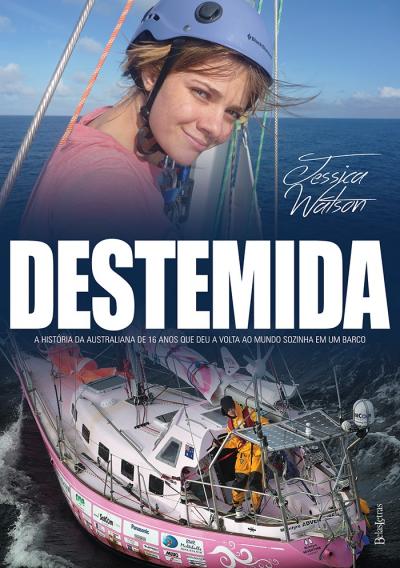 DESTEMIDA