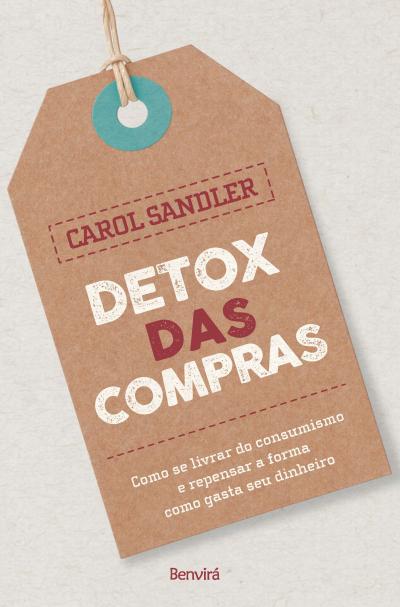 DETOX DAS COMPRAS